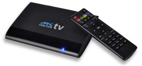 Ditter U32 TV Box