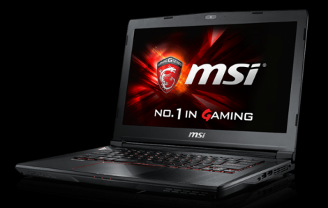 MSI GS40 Phantom 1