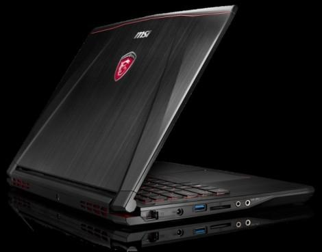 MSI GS40 Phantom 2