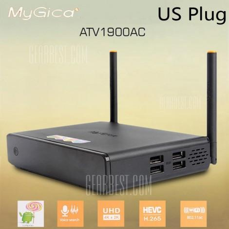 MyGica ATV1900AC TV Box 0