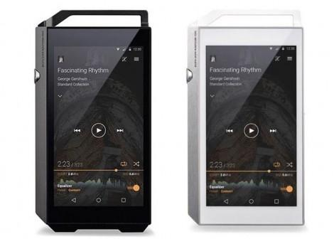 Pioneer-XDP-100R-Android-Music-Player