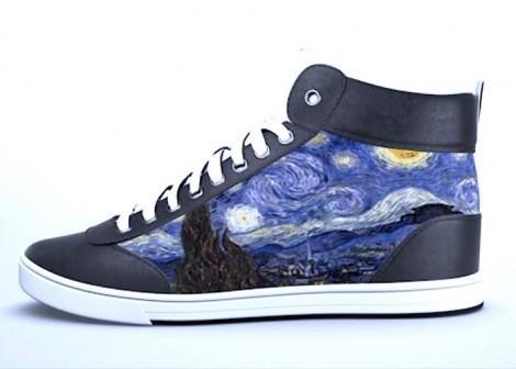 E-Paper-Sneakers