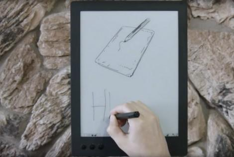Noteslate-Hero-E-Ink-Sketching-And-Note-Taking-Tablet-Unveiled