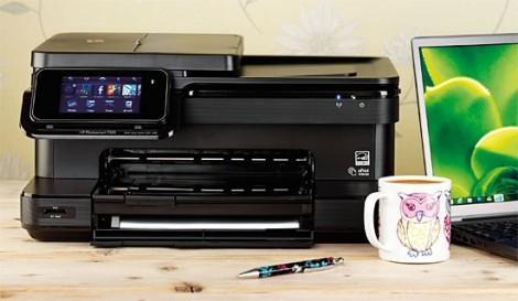 Домашний принтер