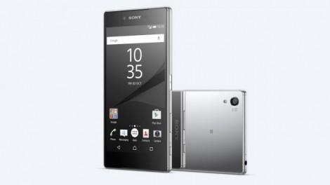 Sony Xperia Z5 Premium 2