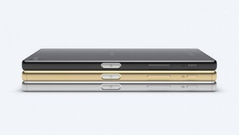 Sony Xperia Z5 Premium 4