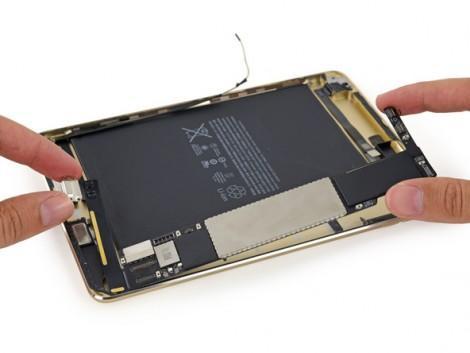 iFixit  iPad Mini 4 3