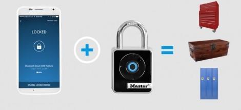 MasterLock 2
