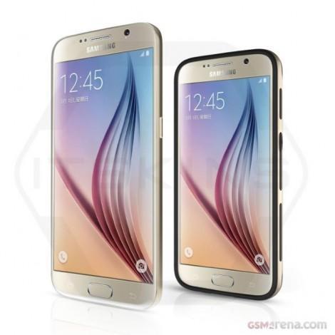 Samsung Galaxy S7 и Galaxy S7 Plus