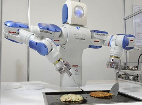 Motoman Robotics