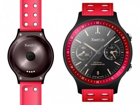 Bluboo Xwatch 3