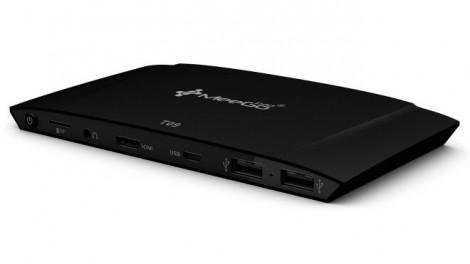 MeegoPad T09