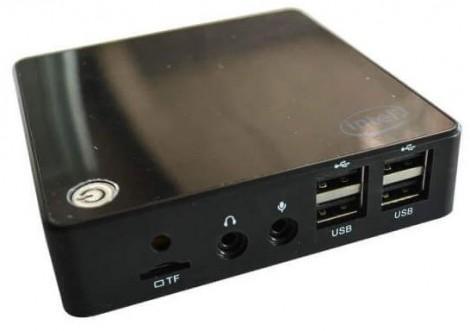 MeegoPad T10