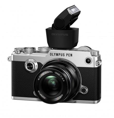 Olympus PEN-F 2