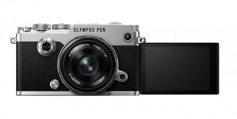 Olympus PEN-F 7