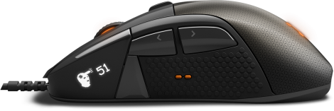 SteelSeries Rival 700 2