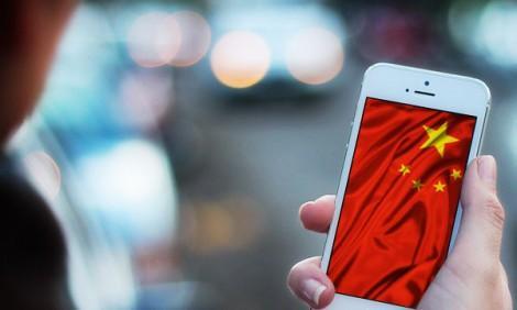 chinese-smartphone