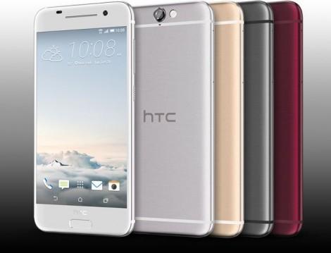 HTC One M10 (Perfume)