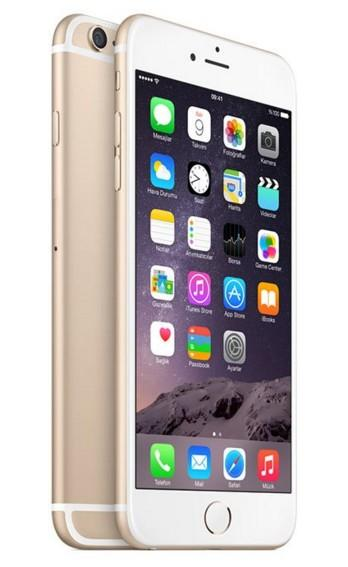 AnTuTu: iPhone 6s Plus