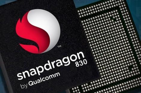 snapdragon 830 8 гб