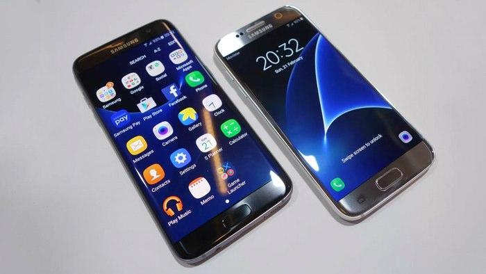 флагманов Galaxy 7 и Galaxy 7 Edge (1)