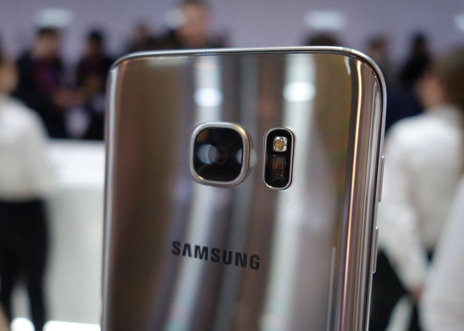 флагманов Galaxy 7 и Galaxy 7 Edge (2)