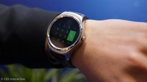 Haier Watch 2