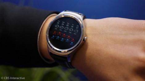Haier Watch 5