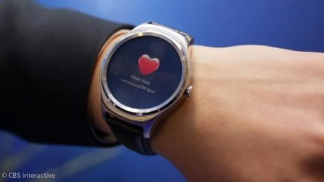Haier Watch 7