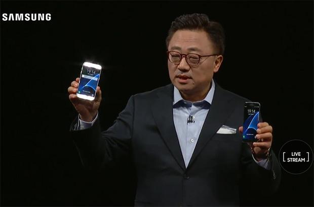 Samsung Galaxy 7 и Galaxy 7 Edge 1