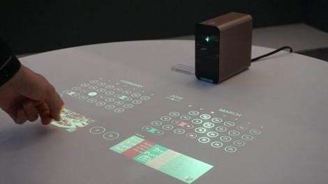 Sony Xperia Projector 2