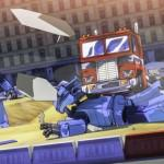 Transformers Devastation 2