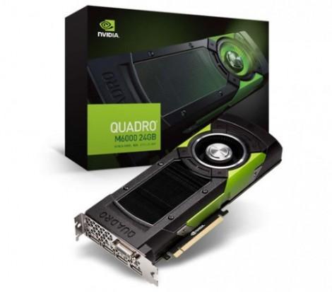 ELSA-NVIDIA-Quadro-M6000-24GB