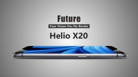 Ulefone Future new