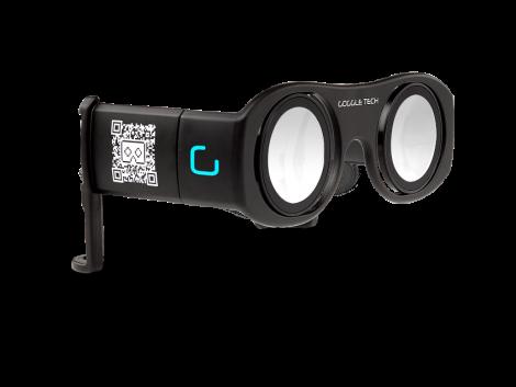 Google Tech C1-Glass 1