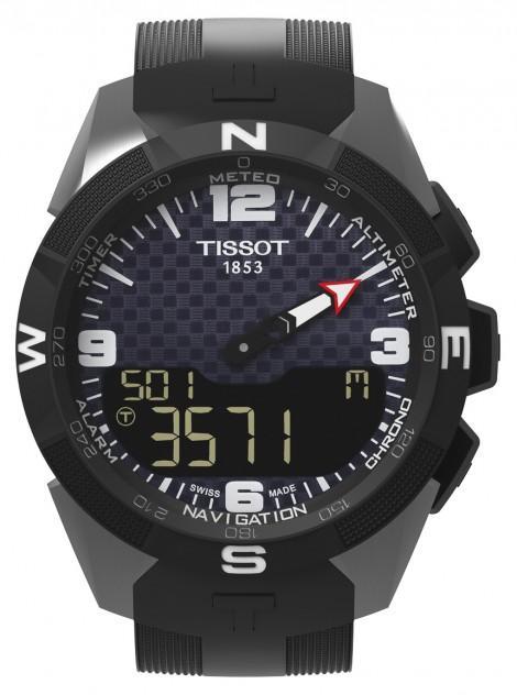 Tissot T-Touch Solar 1