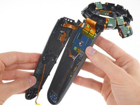 HTC Vive 12