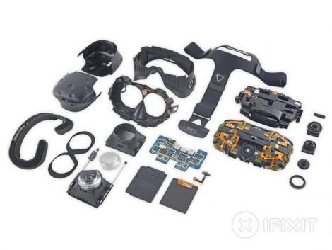 HTC Vive 13