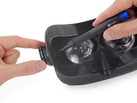 HTC Vive 3