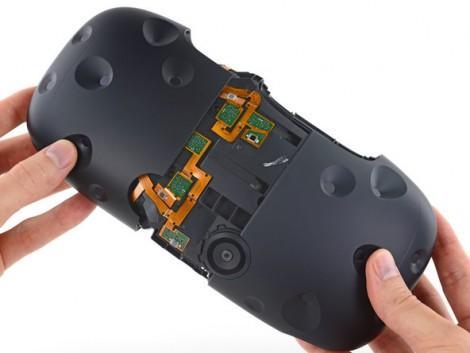 HTC Vive 5