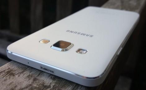 Samsung Galaxy C5 (SM-C5000) 1
