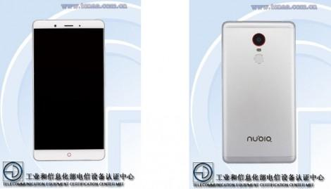 ZTE.Nubia-X8-1