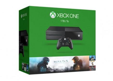 Новый Xbox One