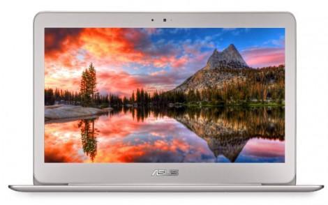Asus ZenBook UX306 6