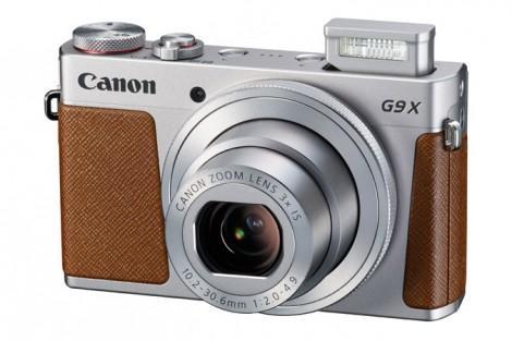 Canon PowerShot G9 X 1