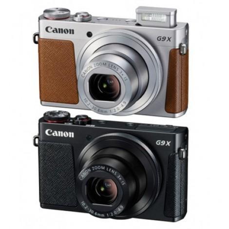 Canon PowerShot G9 X 5