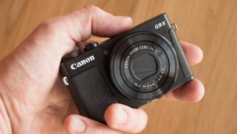 Canon PowerShot G9 X 6