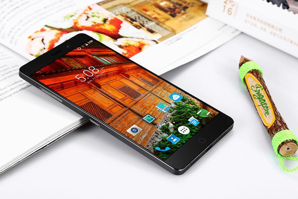 Elephone P9000 5
