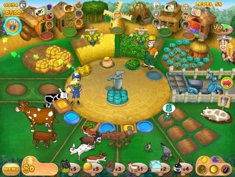 Farm mania 2