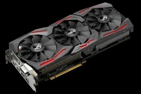 GeForce GTX 1080 1